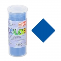 Enamel Powder Efcolor Blue Transparent x10ml