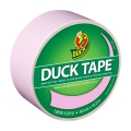 Adhesive Duck Tape uni 48 mm Baby Pink x18m