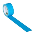 Adhesive Duck Tape uni 48 mm Electric Blue x18m