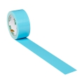 Adhesive Duck Tape uni 48 mm Frozen Blue x18m