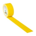 Adhesive Duck Tape uni 48 mm Yellow x18m