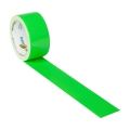 Adhesive Duck Tape uni Fluo 48 mm Neon Green x13m