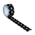 Adhesive Duck Tape with models 48 mm Sugar My Skull x9m
