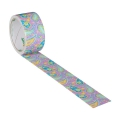 Adhesive Duck Tape with models 48 mm Purple Paisley x9m