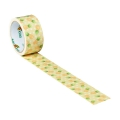 Adhesive Duck Tape with models 48 mm Pineapple delight x9m