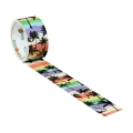 Adhesive Duck Tape with models 48 mm Sunset Trip x9m