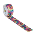Adhesive Duck Tape with models 48 mm Love Tie Dye x9m