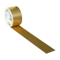 Adhesive Duck Tape metalized  48 mm Gold x9m
