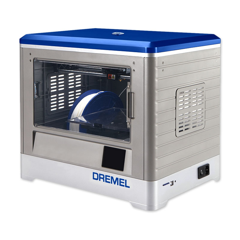 dremel 3d printer idea builder dremel perles co. Black Bedroom Furniture Sets. Home Design Ideas