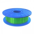 Filament PLA for printer Dremel 3D Idea Builder greenx1