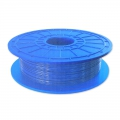 Filament PLA for printer Dremel 3D Idea Builder Blue x1