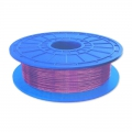 Filament PLA for printer Dremel 3D Idea Builder Violet x1