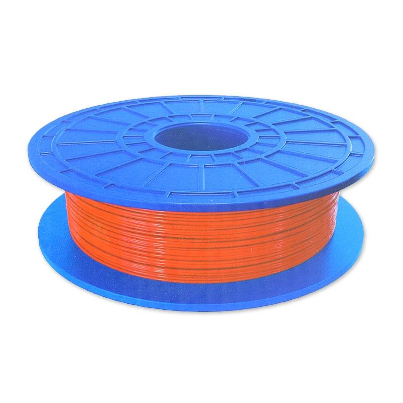 Filament pla pour imprimante dremel 3d idea builder red x1 dreme perles co - Filament imprimante 3d ...