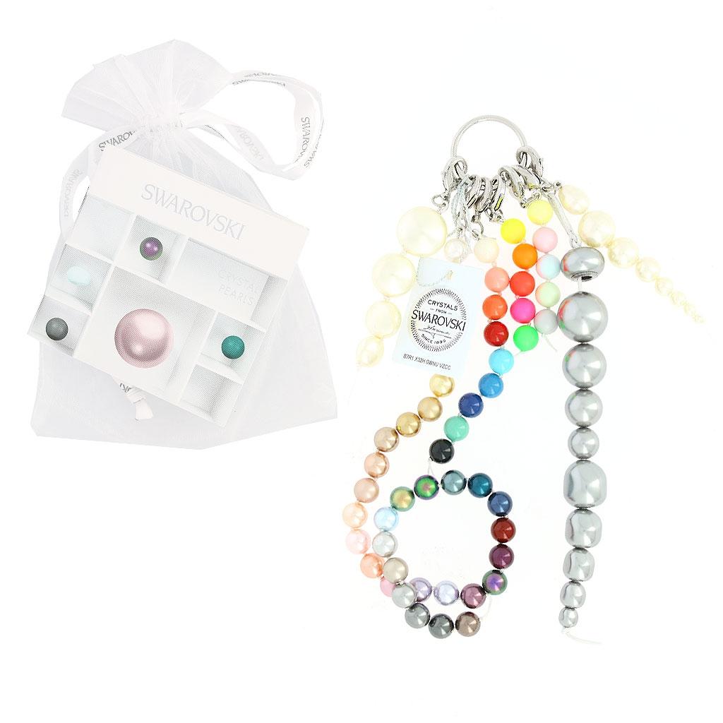 swarovski perles