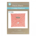 Frou-Frou sewing sheet - The padded envelope x1