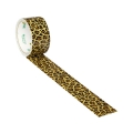Adhesive Duck Tape with models 48 mm Leopard x9m