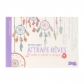 Petits mots attrape-rêves 18 cards to colour and send