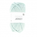 Wool Fashion Jersey Rico Design Menthe 005 x 50g