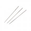 Needles for cross stitch n°18 or plastic canvas n°10 x3
