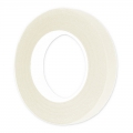 Crepe paper tape for flowers 12 mm White x 27.5m