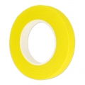 Crepe paper tape for flowers 12 mm Yellow x 27.5m