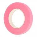 Crepe paper tape for flowers 12 mm Pink x 27.5m