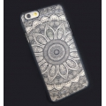 Phone Case Fits iPhone 5/5S Mandalas Morion pattern x1