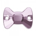 Swarovski Bow Tie 3258 16x11.5mm Light Amethyst x1