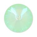 Swarovski 1122 Rivoli Round Stone 18mm Crystal AB Ultra Mint