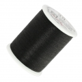 Sonoko Nozue Beading Thread 0.20mm Black x100 m