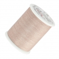 Sonoko Nozue Beading Thread 0.20mm Beige x100 m