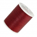 Sonoko Nozue Beading Thread 0.20mm Red x100 m