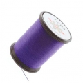 Hana Beading Thread 0.20mm Violet x100 m