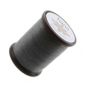 Hana Beading Thread 0.20mm Pebble Grey x100 m