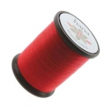 Hana Beading Thread 0.20mm Koi Red x100 m