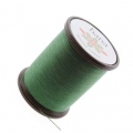 Hana Beading Thread 0.20mm Fern x100 m