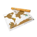Scratch Map Luckies London 42x29.7 cm Travel Edition x1