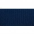 Grosgrain elastic belt ribbon Frou-Frou 36 mm Navy x 1m
