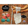 Handy DMC Wool - Work with hands Coral x150g