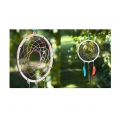 Wooden dreamcatcher 20 cm x1