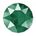 Swarovski 1088 Round Stone 8 mm Crystal Royal Green x1