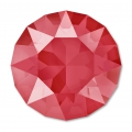 Swarovski 1088 Round Stone 8 mm Crystal Royal Red x1