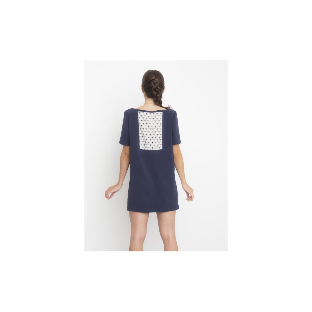 Sewing Pattern I Am Patterns - I Am Aphrodite Petite robe (Little ...