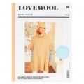 Lovewool n°3 - le magazine à tricoter (german language)