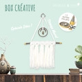 Creative Box By Perles & Co - Fashion Deco Kit 4 in 1