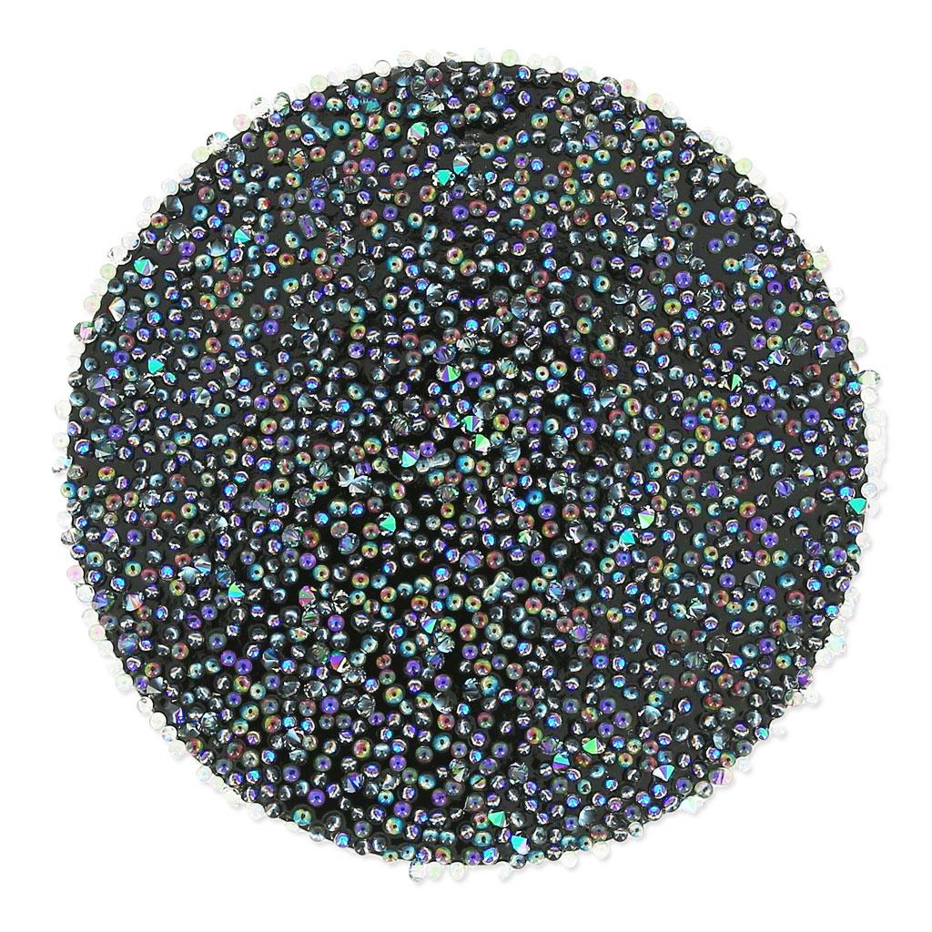 Crystal Fabric Swarovski 57335 Hotfix 35 Mm Crystal