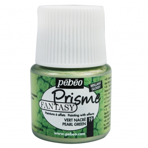 Fantasy Paint Pearly Green Prism (n°19) x45ml