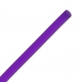 Full Plastic Rope 1.5mm Violet x 50cm
