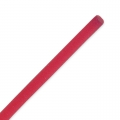 Full Plastic Rope 1.5mm Red x 50cm