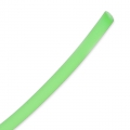 Full Plastic Rope 1.5mm Green x 50cm